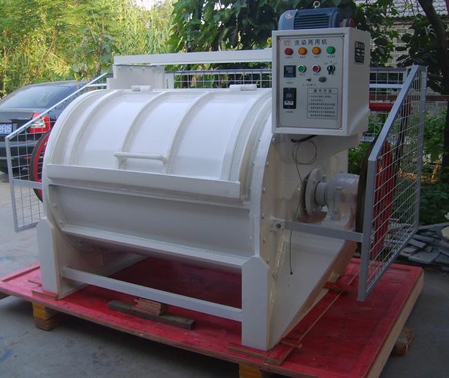 PP材质滤布清洗机